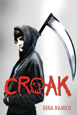 Croak By Damico, Gina